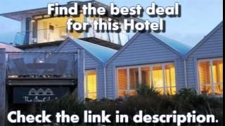 The Boatshed Hotel Waiheke Island - Waiheke Island - New Zealand
