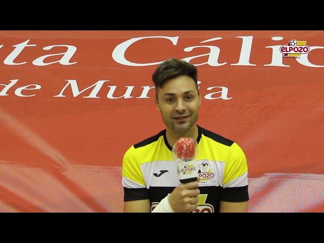 ENTREVISTA Juanjo Previa Barça