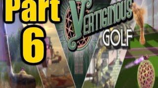 The FGN Crew Plays: Vertiginous Golf #6 - Pixie Forfeits (PC)