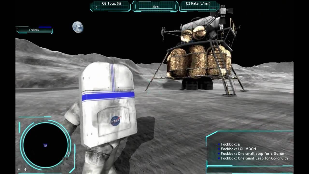 Apollo 20 mission conspiracy