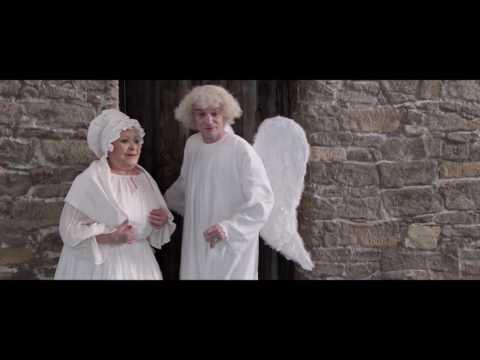 Anděl Páně 2 - FOF - Jiřina Bohdalová jako další hvězda v nebi (2016) -