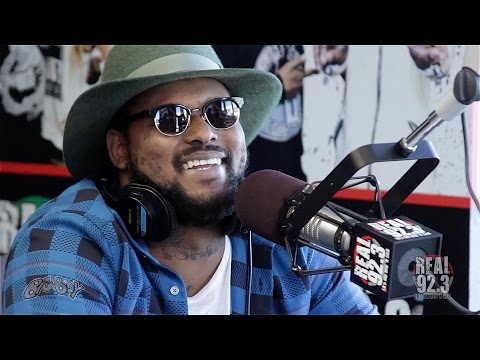 Schoolboy Q Full Interview | BigBoyTV