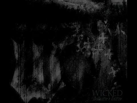 Planet Gemini - Wicked (2008)