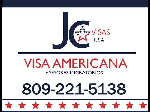 JC VISAS USA
