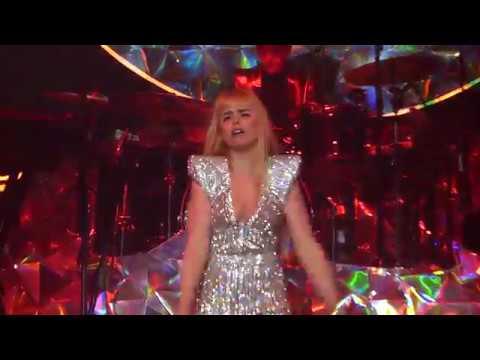 Paloma Faith - Guilty live Echo Arena, Liverpool 20-03-18