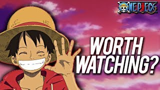 Why One Piece is so Damn GOOD! (The Appeal Of One Piece)