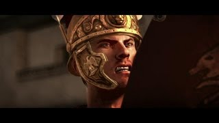 Total War: Rome II - Carthage Trailer