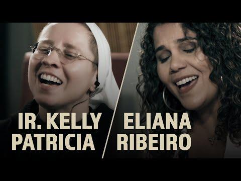 Eliana Ribeiro - Passarinho - (ft. Ir Kelly Patricia)