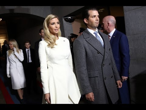 Donor Saved Ivanka Trump And Don Jr. From Criminal Charges