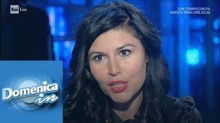 Giusy Ferreri: da X Factor ai tormentoni estivi - Domenica in 17/03/2019
