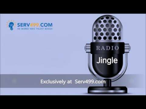 Radio Jingle