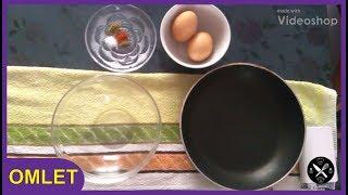 Bulut Omlet Nasıl Yapılır Omlet Tarifi 👌