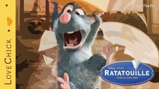 Le Festin - Ratatouille - Cubase Cover - Warm Relaxing Instrumental Music