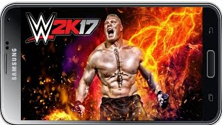 How to Download WWE 2k17 in 20 mb on Any Android