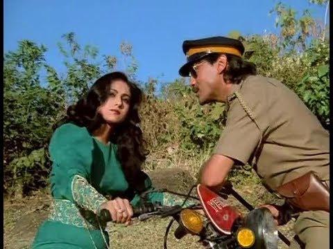 Мир криминала. Индийский фильм.