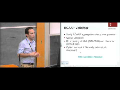 Shared Repository Services and Infrastructure - Session P1B (4)