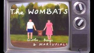 Watch Wombats Sunday Tv video