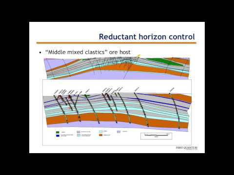 5- Deep Exploration: Reasons and Results- Chris Wijns, 2013