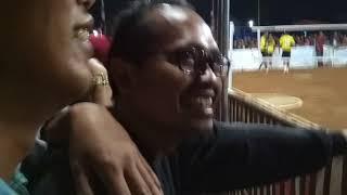 final sepak takraw patriot cup bina satria vs perseka