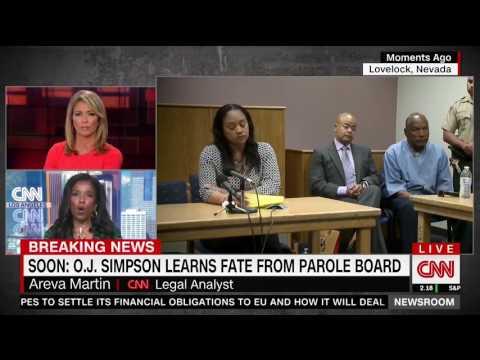 CNN analyst shocks Brooke Baldwin by comparing OJ Simpson's plight to John McCain's