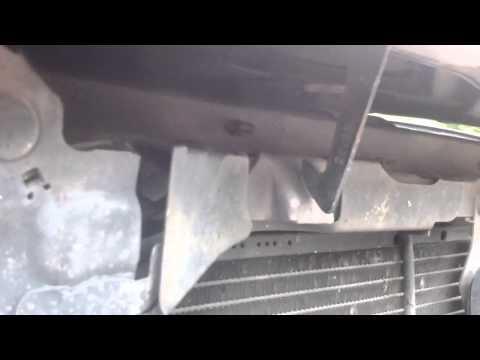 Toyota Sequoia Easiest Way To Open Your Broken Rear Do