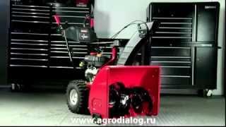 Снегоуборщик Craftsman 88691(, 2012-10-12T07:01:49.000Z)