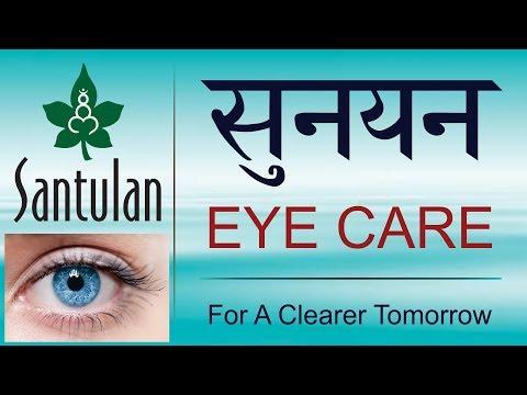 Santulan Eye Care - सुनयन - आंखोकी देखभाल