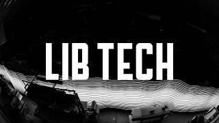 19/20 Lib Tech Dream Boards