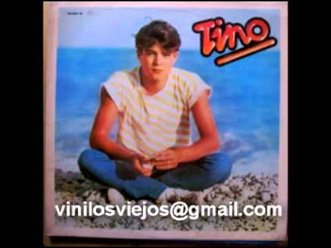 TINO (1983) - 08 - Vuela (HQ AUDIO) Videos De Viajes