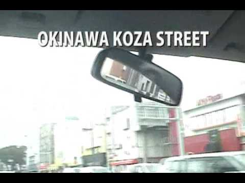 OKINAWA RADIO TOUR  CHAPTER 1