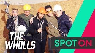 Baixar Filtr SpotOn The Wholls   Crash Room & Fun Facts