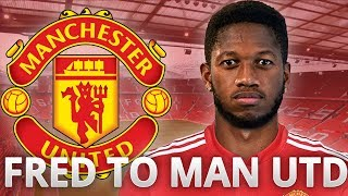 FRED TO MANCHESTER UNITED   TRANSFER TALK