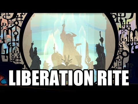 PYRE - The Liberation Rite