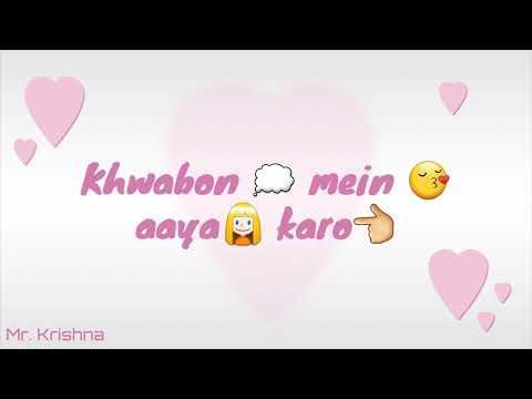 bol-do-na-zara-||-love-song-||-whatsapp-lyrics-video