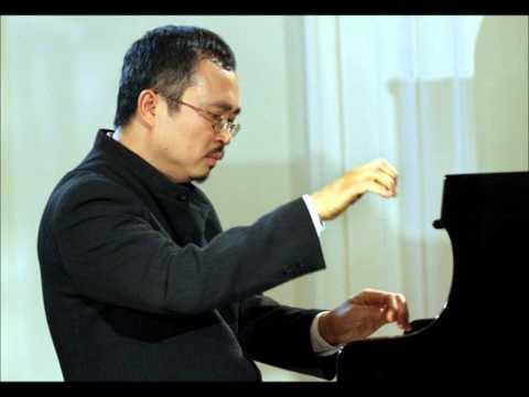 Chopin Ballade no. 4 in F minor (Op. 52)- Dang Thai Son.wmv