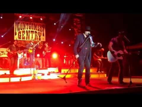 Montgomery Gentry - Headlights NEW SINGLE