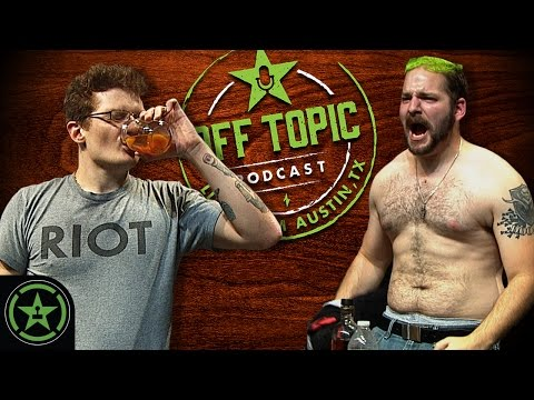 The Sound of 3000 Disappointed People - Off Topic #32