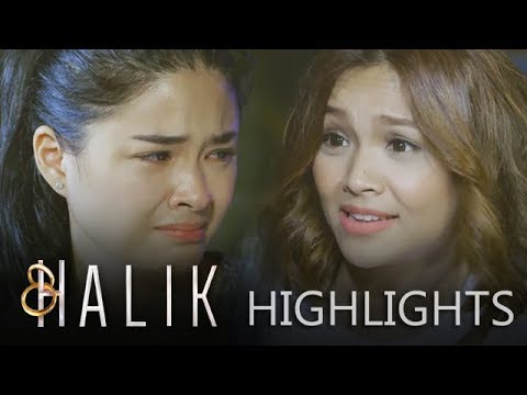 Halik: Marissa cheers Jade up | EP 96