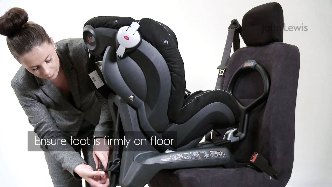 besafe izi combi x3 car seat youtube. Black Bedroom Furniture Sets. Home Design Ideas