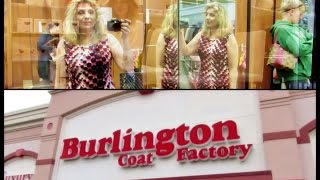 Burlington Coat Factory Sale & New Del Vitamin C Serum w (Discount Code)