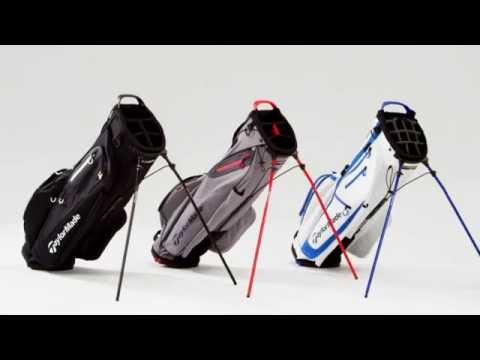 9cb18e568a The FlexTech Stand Bag - YouTube