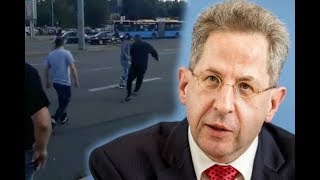 Chemnitz-Video Hans-Georg Maaßen 12.09.2018