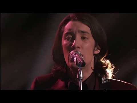 The Voice 2014 Semifinals   Taylor John Williams   Falling Slowly