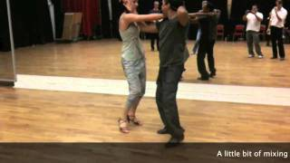 Bachata classes at Falken!!!