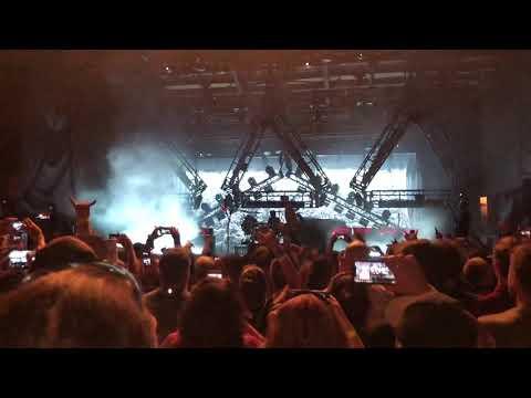 Godsmack - Charlotte NC
