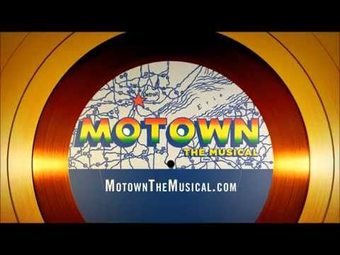 Review: Motown The Musical On Broadway at The Lunt- Fontanne Theatre