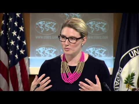Daily Press Briefing - June 3, 2015