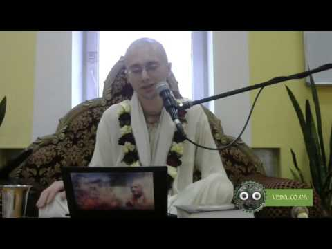 Шримад Бхагаватам 10.14.1 - Сандхья Аватар прабху