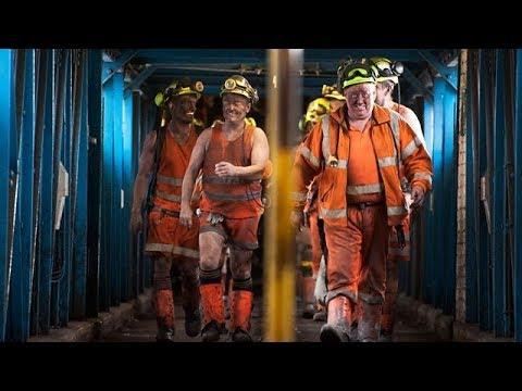 The Last Miners (Pt 2)