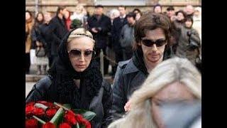 Срочно! АЛЛУ ПУГАЧЕВУ похоронят на Кузьминском Кладбище!